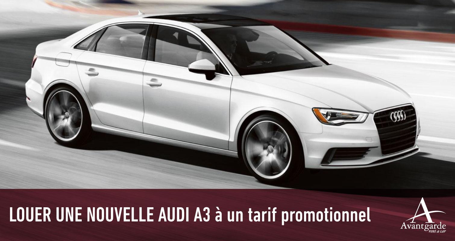 Avantgarde Rent A Car Tunisie